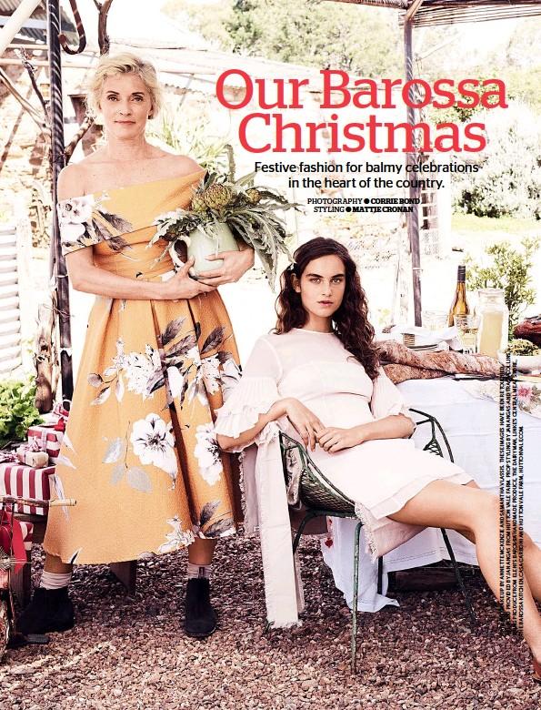 217e5f0680c PressReader - The Australian Women's Weekly : 2016-12-15 - Our ...