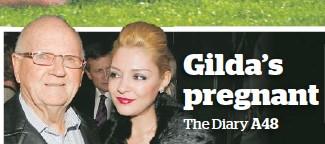 Gilda S Pregnant Pressreader