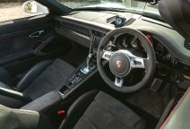 For The Fortunate Punter However Choosing Between 991 Cabriolet Or Targa Boils Down To Whether You Prefer Clic Convertible Stylish Exclusiveness