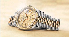 ??  ?? Oyster Perpetual Datejust 36