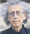 ??  ?? 0 Piers Corbyn has been charged with three offences