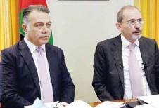 """??  ?? وزيرا الخارجية والتخطيط يشاركان أمس في مؤتمر """"بروكسل 4"""""""