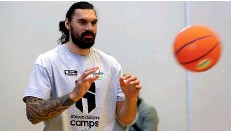 ??  ?? Steven Adams' move to the New Orleans Pelicans is official.