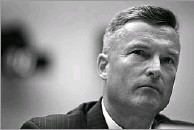 ??  ?? Acting ATF Director Thomas Brandon and the rest of the bureau face a new Justice Department investigation over recent revelations of a secret, off-the-books account.