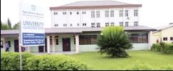 ??  ?? • Ignatius Ajuru University of Education