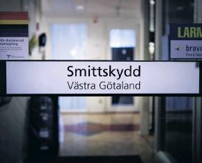 ?? ?? smittskydd Västra götaland har arbetat intensivt med coronapandemin i över ett och ett halvt år. arbetet lär inte ta slut efter den 29 september.