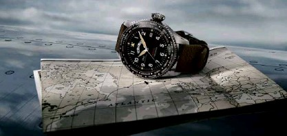 "1503508dee0 IWC Pilot s Watch Timezoner Spitfire Edition ""The Longest Flight"""