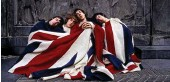 ??  ?? The Who, 1968.