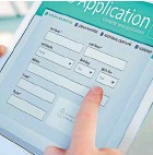 ??  ?? If there is an application form, take your time to fill it out properly.