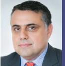 ??  ?? Το όραμά μας είναι οι ελληνικές αναπτυσσόμενες εταιρείες να μας αντιλαμβάνονται ως συνεργάτες τους. Πάνος Λέκκας, πρόεδρος του δ.σ. της CNL Capital.