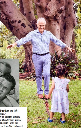 Malcolm And Lucy Turnbull Loss Love And What Family Means To Us Pressreader Daisy turnbull brown, the daughter of former prime minister malcolm turnbull, has scolded the liberal party for failing to boost the malcolm turnbull's children continue to cause headaches for the new pm. malcolm and lucy turnbull loss love