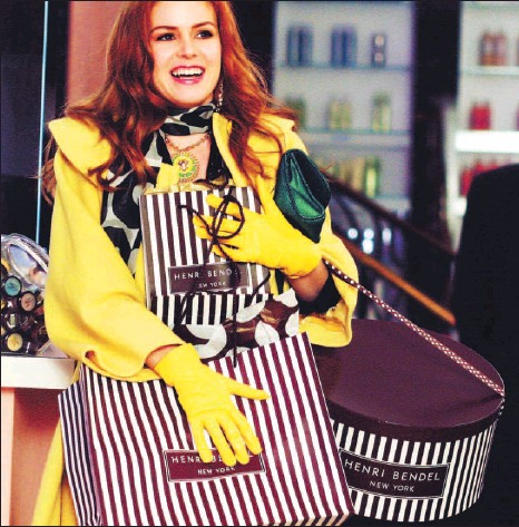 Confessions of a Shopaholic is at its best when Isla Fisher lets loose 092097bcb3