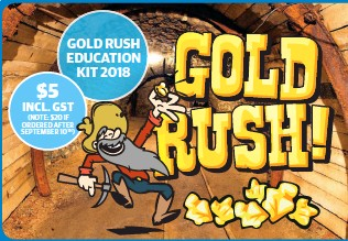 Overall History Of The Gold Rush Life As A Miner Jobs Goldfields Family And Home Eureka Stockade Legacy