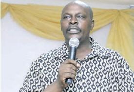?? /STEPHEN ASTARIKO ?? Garissa county commissioner Meru Mwangi