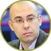 ??  ?? Калоян Стайков, главен икономист в Института за пазарна икономика