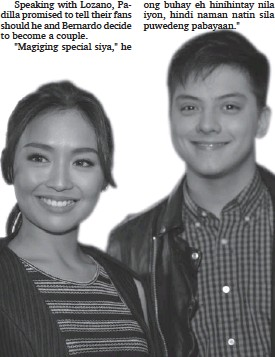 exclusively dating kathniel