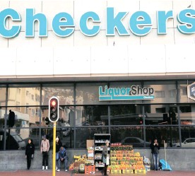 ?? PHOTO: REUTERS ?? Safari says space in its retail centres is anchored by national retailers such as Checkers.