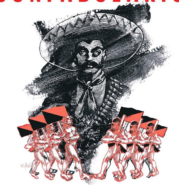 Pressreader El Universal 2019 04 07 Emiliano Zapata La