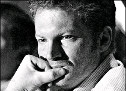 ?? By Wilfredo Lee, AP ?? What's around the next corner? Dale Earnhardt Jr. drives for his stepmother, Teresa Earnhardt, but that could change by the end of the year.