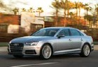 ??  ?? Compact Premium Car: Audi A4 The competitive Compact Premium Car segment saw the Audi A4 taking the win, beating out the Infiniti Q60 and BMW 4 Series.
