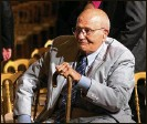 ?? DOUG MILLS / THE NEW YORK TIMES 2013 ?? John Dingell, a tenacious Michigan Democrat who became the longestserving member of Congress in history, died Friday. He was 92.