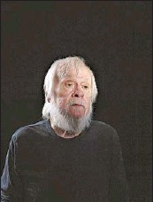"""?? Catherine Opie Regen Projects, Los Angeles ?? """"JOHN"""" Baldessari, above. The portrait by Catherine Opie, top, is in an an exhibition at the Hammer."""