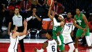 ??  ?? Nigerian basketball relies heavily on the country's US diaspora — but is it a sustainable long-term strategy?
