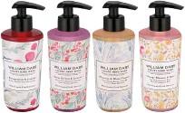 ??  ?? William Dabs liquid handwash (300ml) R39.99 each, Checkers