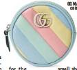 ??  ?? GG Marmont coin purse
