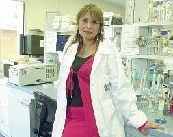 ??  ?? Critica Antonella Viola, immunologa dell'Università di Padova