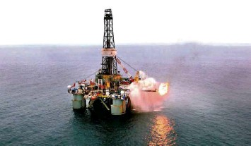 ??  ?? Providence Resources is looking to transform Barryroe, off the Cork coast, into a producing oil and gas field quicker than expected.