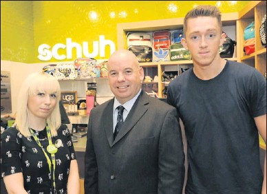 279ea14ba1ee PressReader - Fingal Independent  2012-10-23 - Jobs boost as two new ...