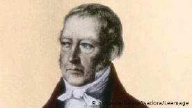 """??  ?? Nominiert: """"Hegels Welt"""" - ein Buch über den berühmten Philosophen"""