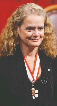 ?? ADRIAN WYLD / THE CANADIAN PRESS FILES