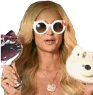 """??  ?? Paris Hilton in """"The Toys That Made Us"""""""