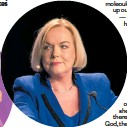 ??  ?? Judith Collins doesn't take kindly to Jacinda Ardern saying she hates chickens. Photos / Stuff
