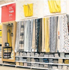 ??  ?? Leroy Mer­lin, a French re­tail brand, opened its first store in SA this week. The 17,000m² store is in Eden­vale, in Gaut­eng.