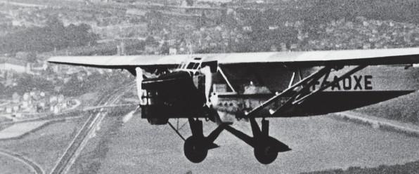 ??  ?? Le Lioré et Olivier H-47 est une réussite, mais le prototype est victime d'une voie d'eau lors des essais en 1937. Les cinq exemplaires seront réquisitionnés par la Marine avant qu'Air France n'ait pu les mettre en ligne. Ici le H-47 n° 01 devant le...