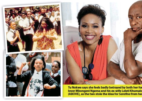 Pressreader Move 2015 12 16 Leleti And Mbongeni Betrayed Me