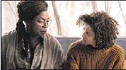 ?? Jacob Yakob Codeblack Films ?? LORRAINE Toussaint, left, with Mbatha-Raw, portrays the matriarch safeguarding her family's legacy.