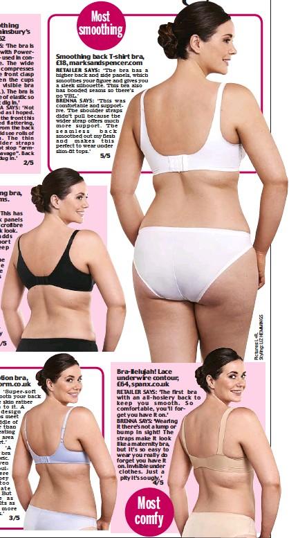 3d60975139b0d PressReader - Scottish Daily Mail  2013-08-01 - The best bra to ...