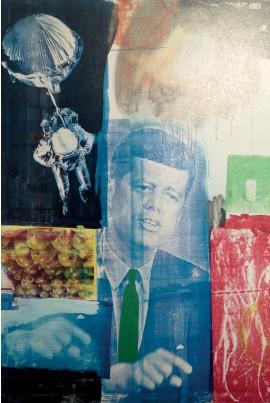 ??  ?? (1) Cette rétrospective sera présentée au Centre Pompidou du 21 juin au 23 octobre.