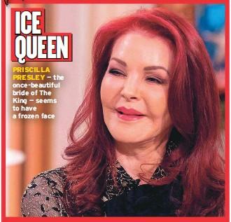 Pressreader Globe 2019 12 23 Ice Queen