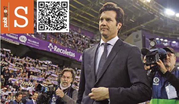 ?? / GETTY IMAGES ?? Inexperto. Éste será apenas el segundo equipo de Primera División que entrenará el argentino.