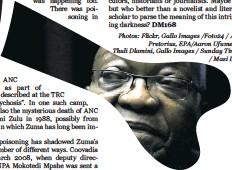 ??  ?? Photos: Flickr, Gallo Images /Foto24 / Alet Pretorius, EPA/Aaron Ufumelia, Thuli Dlamini, Gallo Images / Sunday Times / Masi Losi