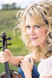"""?? CONTRIBUTED ?? Fiddler Natalie Master, a native of Troy, Inverness County, has some advice for this year's graduates: """"Being great has many definitions. The first thing is to be true to yourself and find something that you love doing."""""""