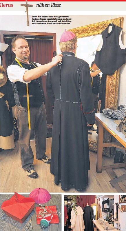 PressReader - Abendzeitung München: 2010-11-24 - Des Bischofs neue ...