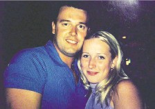 ??  ?? Stephane Parent was arrested in Quebec in 2018 and faces a second-degree murder charge in the 2002 death of Adrienne Mccoll.