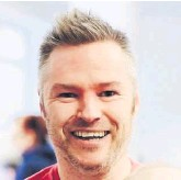 ??  ?? YMCA Darren Gillan is excited to help young people develop interactive art installations Right2Dance Aileen Palombo says she is looking forward to creating a dance routine with participants