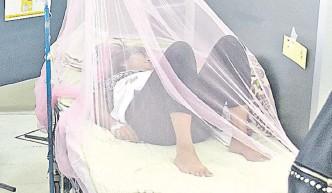 ??  ?? Suman los casos sospechosos y confirmados de dengue en nuestro país, informaron en el Ministerio.